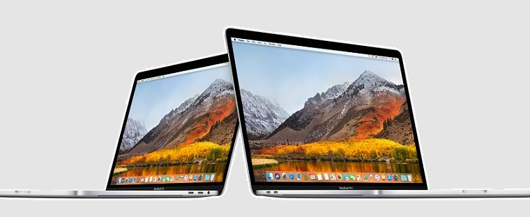 "Apple Brings ""Hey Siri"" To 2018 MacBook Pro Line-up"