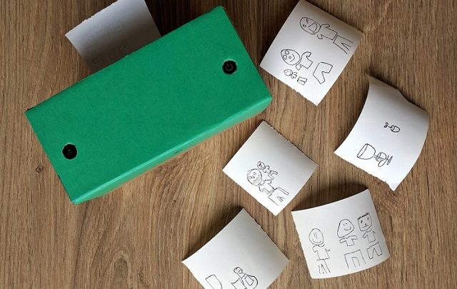 What's Your Next DIY Project? Try Draw This – An AI Based Camera