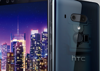 HTC Banking on Blockchain Phone 'Exodus' for Survival