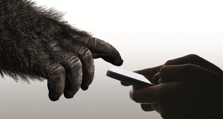 Corning Gorilla Glass 6 is About Survival of the Toughest