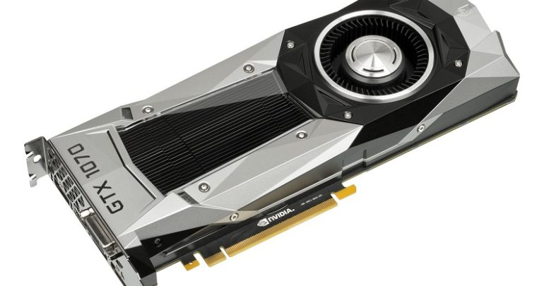 Nvidia's GeForce GTX 1180 would be introduced next month