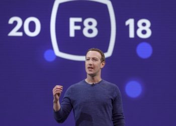 Facebook and its Experiments with Augmented Reality