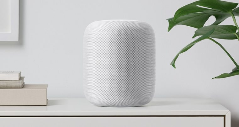 Apple Hires Ex-Microsoft Exec to Spearhead Smart Home Business