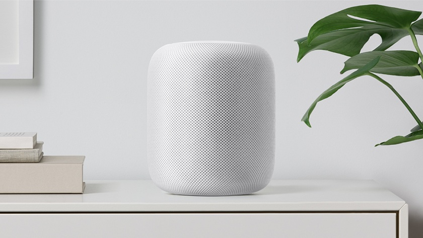 Apple's Homepod Will Be Able To Make Calls Soon