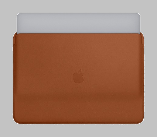 new 2018 MacBook Pro