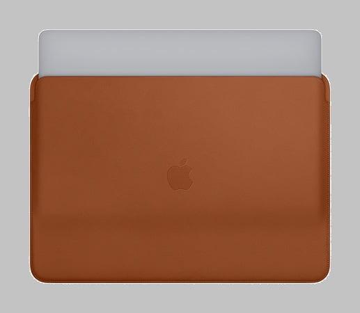 new 2018 MacBook Pro