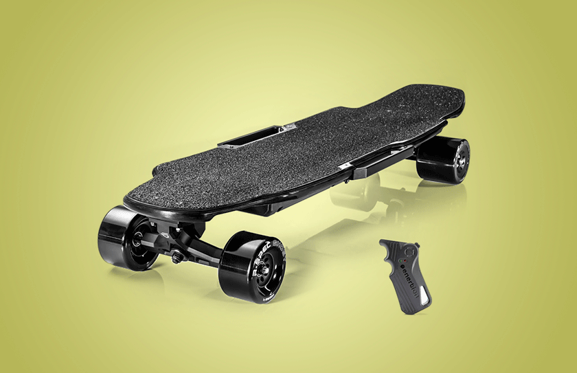 Enertion Raptor Eelectric Skateboard