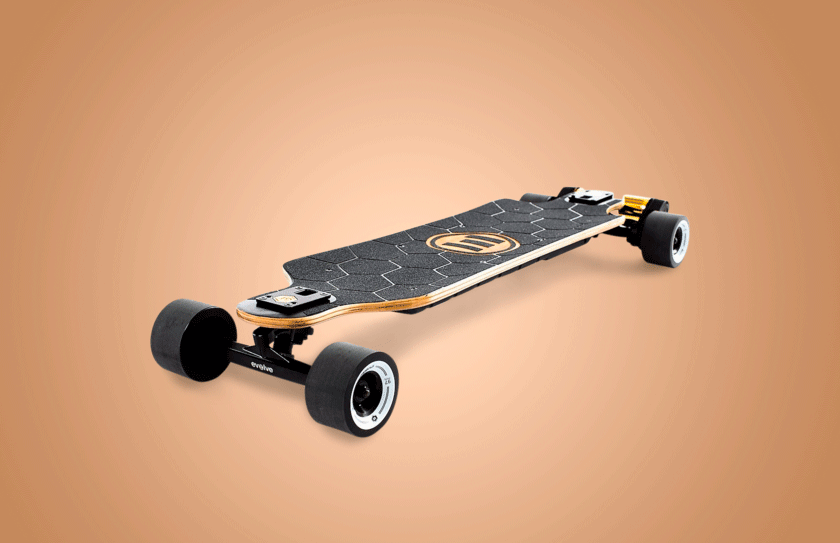 Evolve Bambo GTX Electric Skateboards