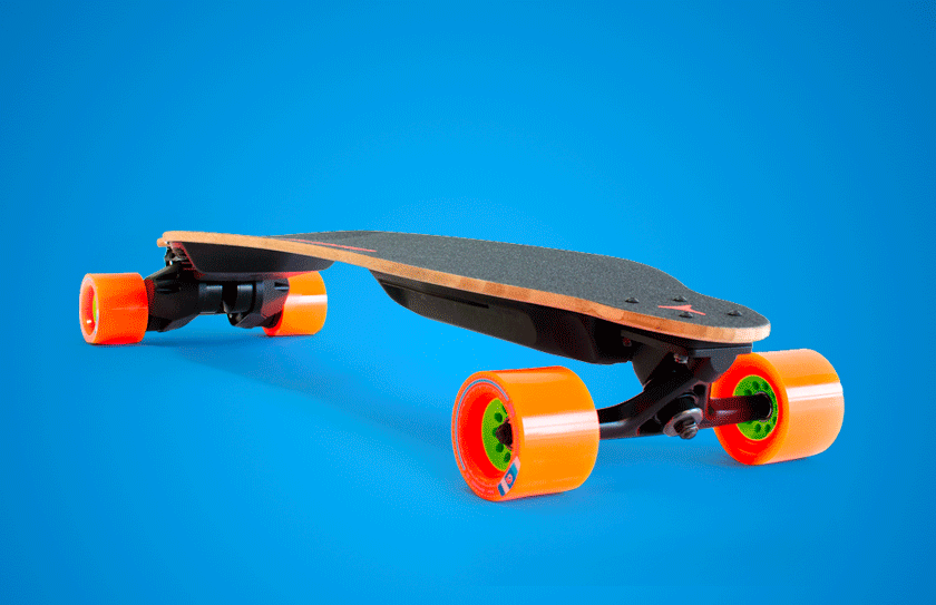 Boosted Plus Electric Skateboards