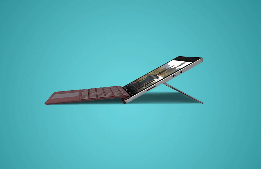 10 inch Surface tablet