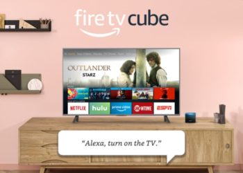 Fire TV Cube Review: A Perfect Blend of Fire TV and Echo Speaker
