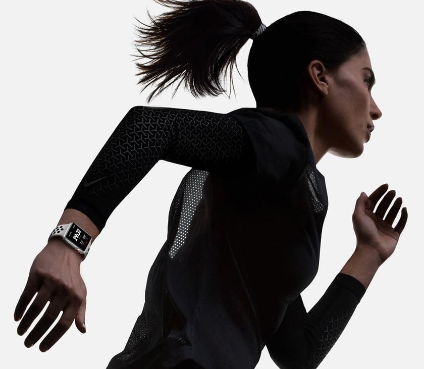 Apple Watch latest smartwatch