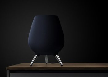 Samsung enters competitive smart speaker market with Galaxy Home