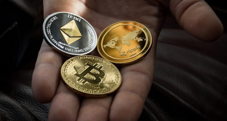 World's largest producer of cryptocurrency mining chips Bitmain eyes world record $18 billion IPO price