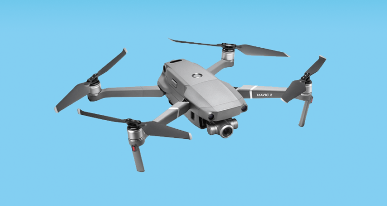DJI's Security Flaws Could Have Let Hackers Spy On Drones