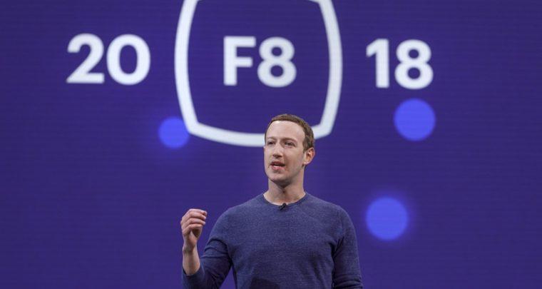 Untrustworthy Facebook wants to score users' 'trustworthiness'