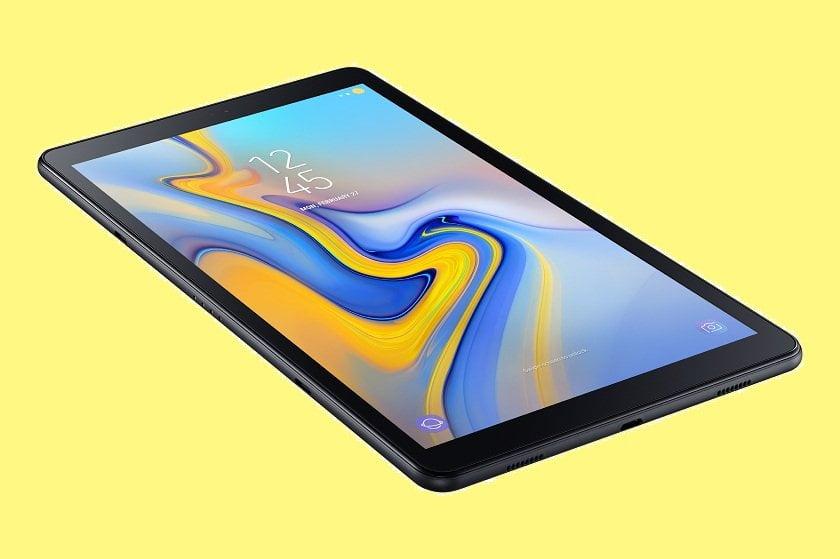 Galaxy Tab S4 Samsung