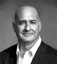 Keith Block Salesforce CEO