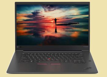 Lenovo's powerful, lightweight 15-inch laptop takes on MacBook Pro