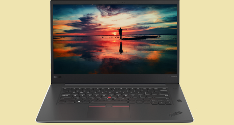 Lenovo's powerful, lightweight 15-inch laptop takes on MacBook Pro