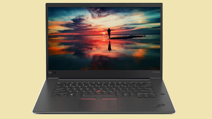 Lenovo 15-inch laptop