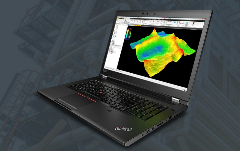 Lenovo unveils two new ThinkPad P mobile workstations