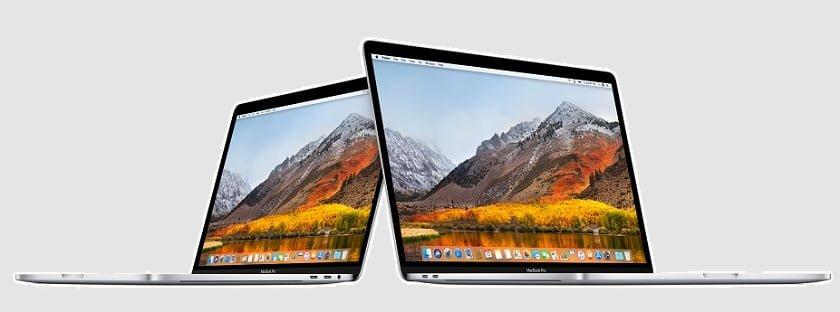 MacBook Pro 15-inch laptop
