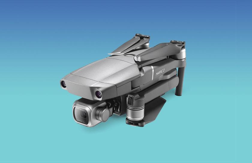 Mavic 2 latest drones