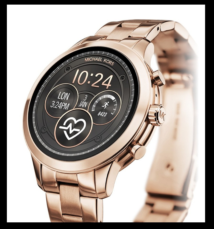 Michael Kors latest smartwatch