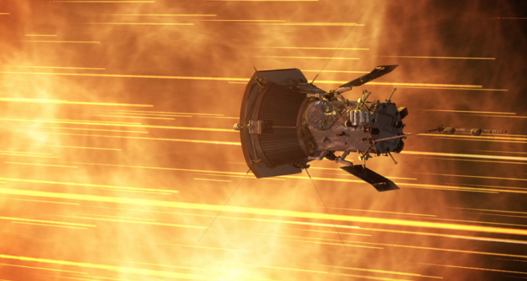 NASA Parker Solar Probe Mission is all set to reach closer to the Sun