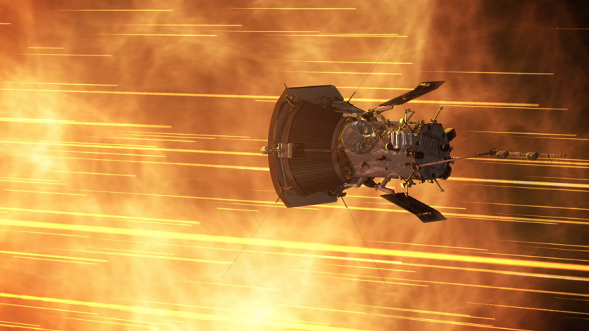Nasa Parker Solar Probe Mission Is All Set To Reach Closer