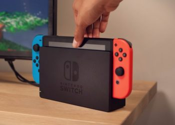 Nintendo Switch Sales Book Appears Healthy in 2018