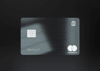 Revolut Launches Metal Card Offering Cashback In Cryptocurrencies