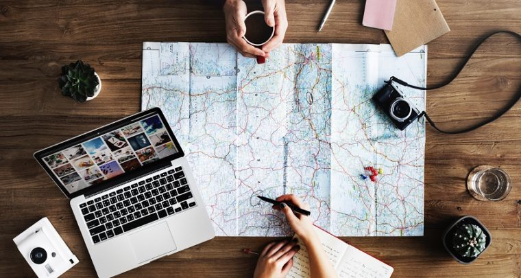 10 Best Travel Apps to plan out hassle-free vacation this year