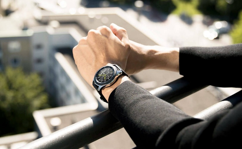 Galaxy Watch latest smartwatches