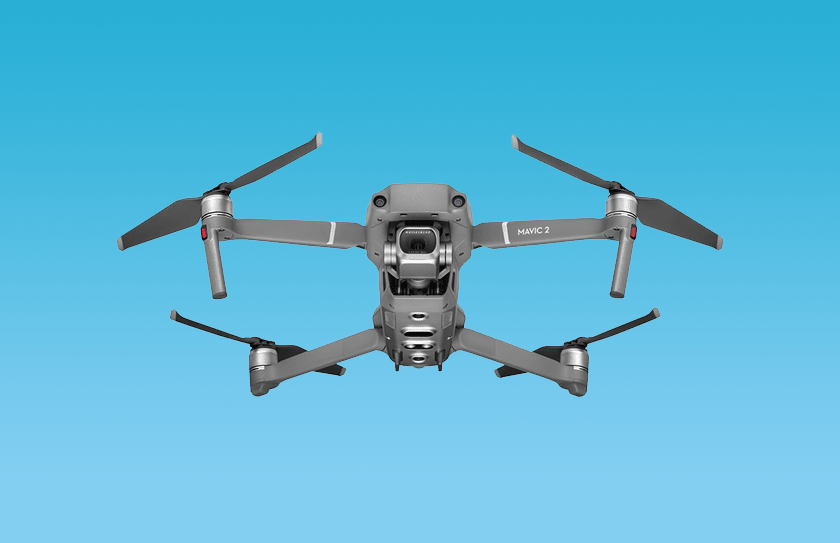 latest drone