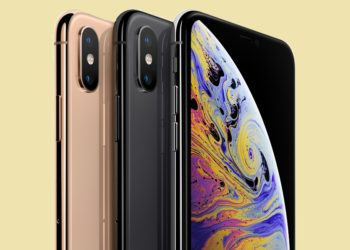 iPhone XS Early Review: It's all about OTT lens technology and faster performance