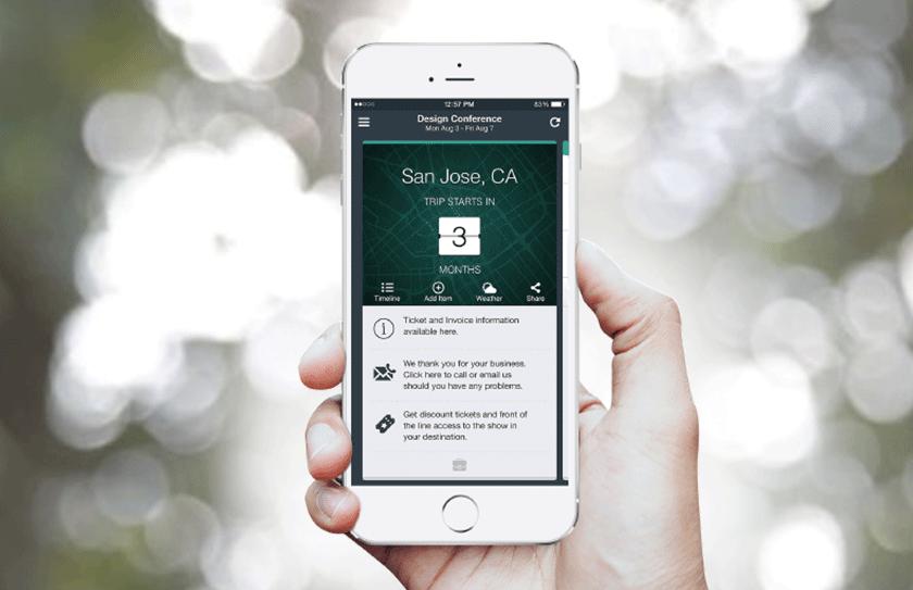 Best travel apps TripCase