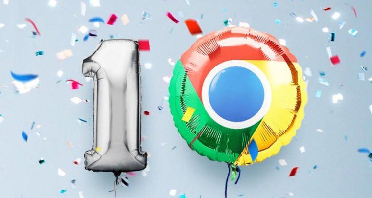 New Google Chrome will generate fresh password for each website