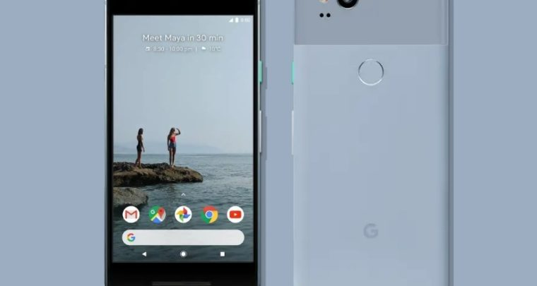 Google Hints Pixel 3 Launch on October 9