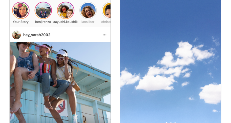 Instagram Founders Leave Facebook over Fundamental Differences