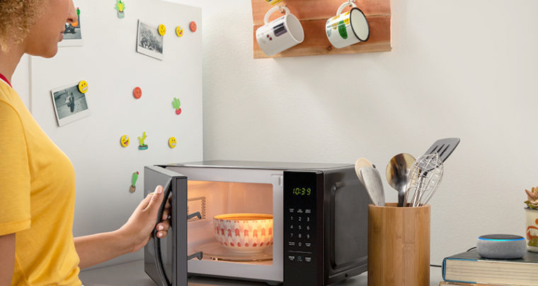 New Amazon products put Alexa everywhere – even in your kitchen & car