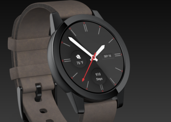 New Qualcomm Processor extends battery life by 12 hours on Wear OS devices
