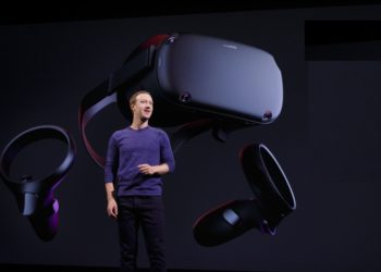 Oculus Quest: The all-in-one VR headset will debut with an untold Star Wars story