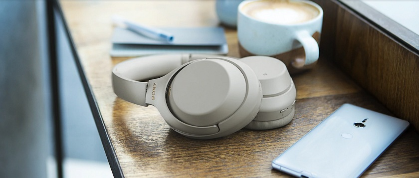 Sony 1000X M3 headphones review