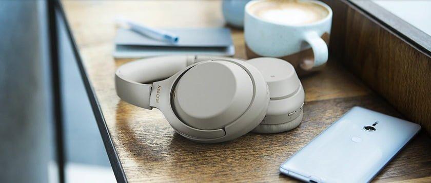 Sony 1000X M3 headphones review