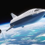 SpaceX lunar Mission