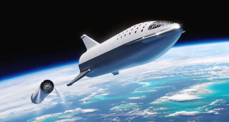 SpaceX named first tourist for its 2023 lunar mission