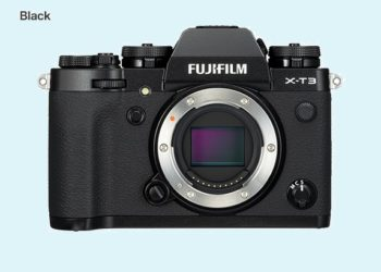 Everything about Fujifilm new X series mirrorless camera is Ingenious