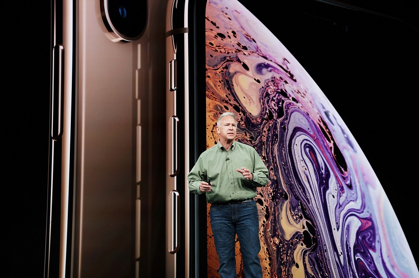 iPhone XS Max review Apple